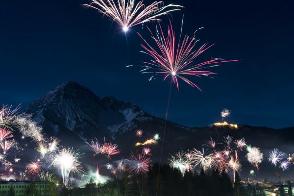 Hotel Alpenhof Brixen - 3 Nächte - A2019