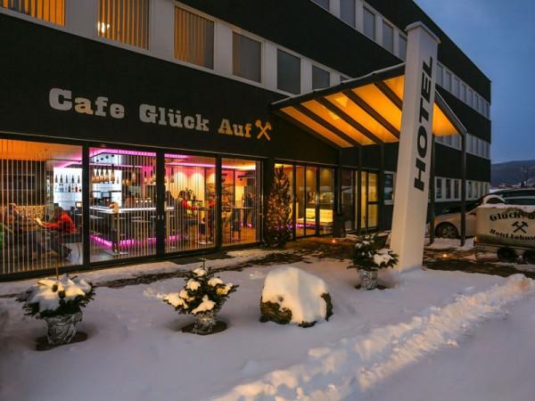 Hotel Fohnsdorf - A2019