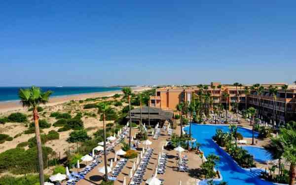 Vincci Costa Golf Hotel - Singlereise nach Andalusien