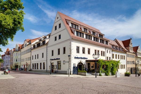 Gasthaus Zum Schwan - 4 Nächte