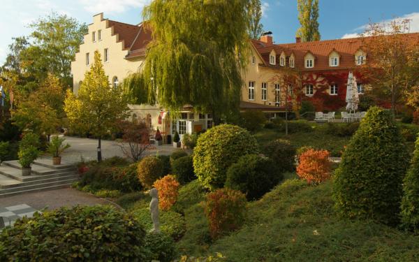 Romantik Hotel Dorotheenhof - 5 Nächte