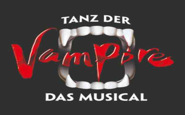 Musical - Tanz der Vampire