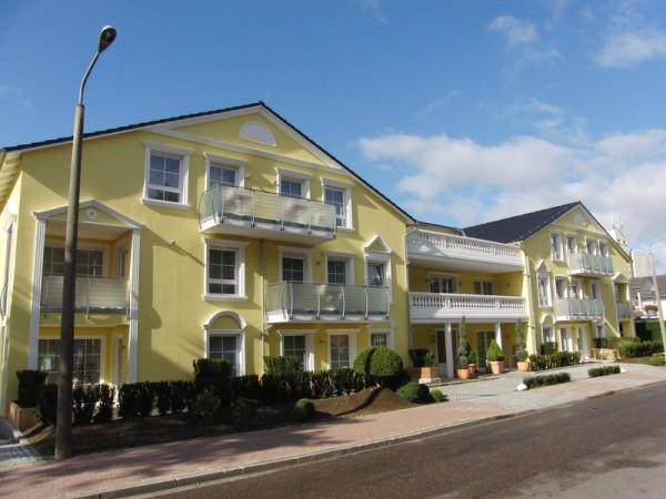 Hotel Arkona Strandresidenzen - 3 Nächte - A2019