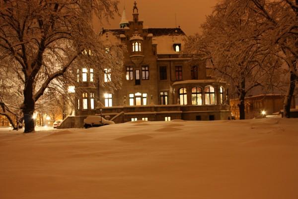 Schlosshotel Zum Markgrafen - A2019