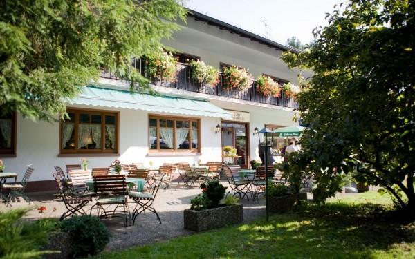 Flair Hotel Hochspessart - 5 Nächte