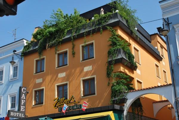 Hotel Zillners Einkehr - 3 Nächte - A2019