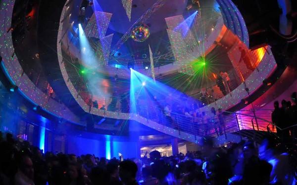 E4 Club Berlin