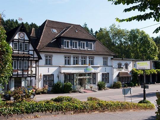 WYNDHAM Garden Gummersbach - 4 Nächte - A2019