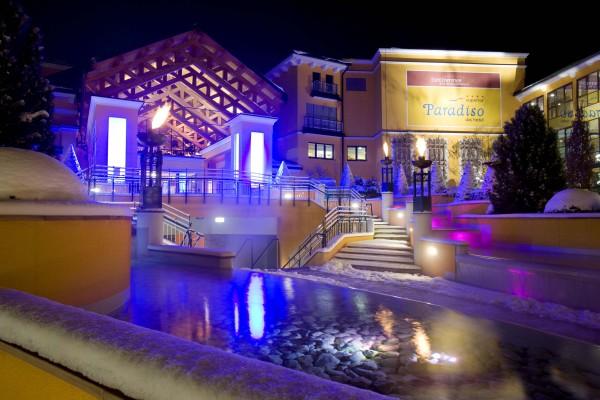 Hotel Paradiso EurothermenResort