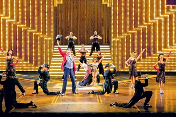 Best Western Plaza Hotel Hamburg - Cirque du Soleil Paramour