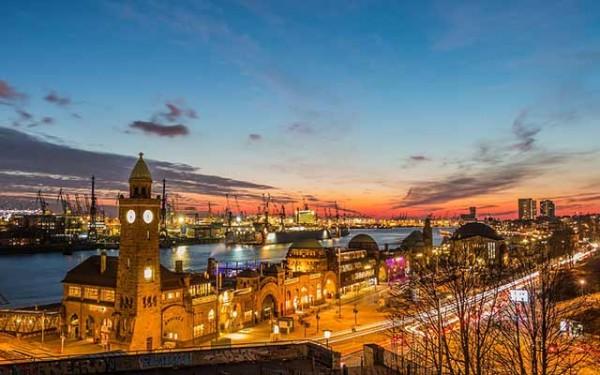 HH-Hafen-Hamburg
