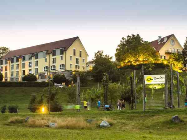 Hotel Staribacher - 3 Nächte - A2019