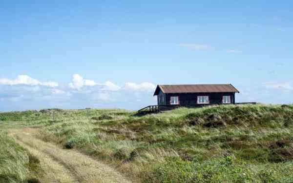 Ferienhaus in Skagen - 7 Nächte