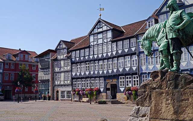 Silvester Feiern In Braunschweig Tipps Für Ein Unvergesslichen