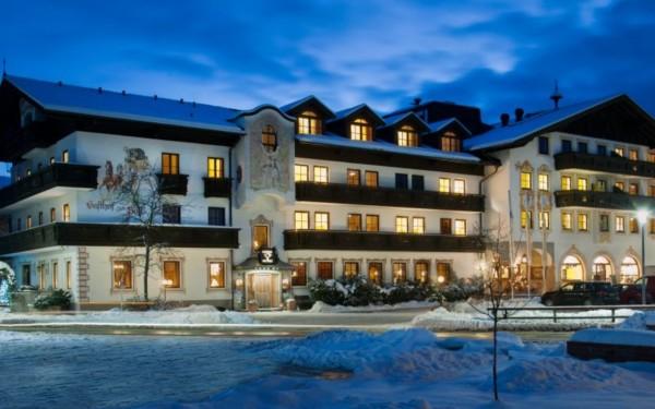 Hotel zur Post - Singlereise nach Bayern