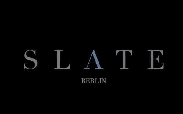 Slate Restaurant