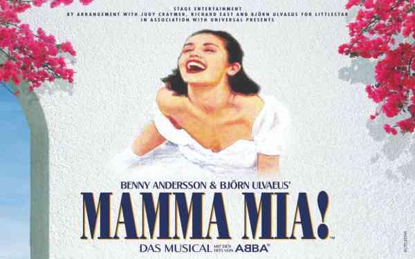 Musical - Mamma Mia
