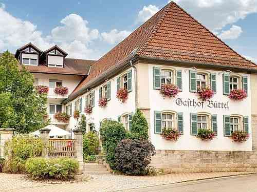 Landgasthof Büttel - A2019