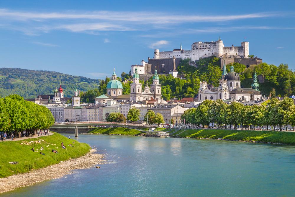 Casino Salzburg Silvester