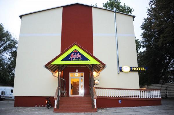 Hotel Medaillon - A2019