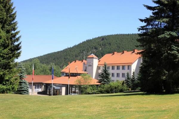 Waldhotel Berghof - A2019