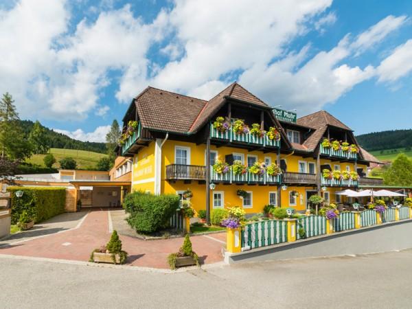 Hotel - Restaurant Waldhof Muhr