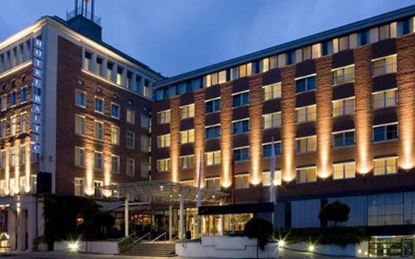 arcona HOTEL BALTIC - A2019