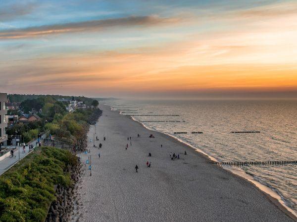 Baltivia Baltic Sea Resort - 5 Nächte, Wellnessurlaub