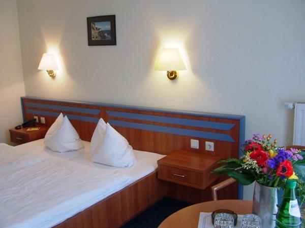 Hotel Selliner Hof - A2019