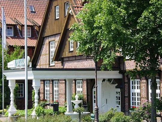 Hotel und Freizeitpark Dorf Münsterland