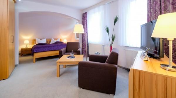 Hotel Riemann - 5 Nächte