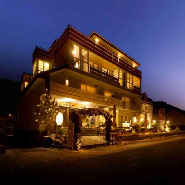 Maarium - Hotel Cafe Restaurant - A2019