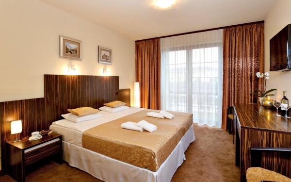 Magnat Resort & Spa - 7 Nächte - Weihnachten & Silvester