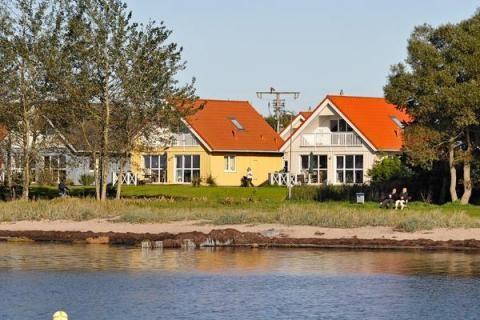 DanCenter Ferienpark Geltinger Bucht - Ostsee - 4 Nächte