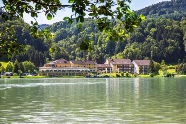Hotel Donauschlinge riverresort - 4 Nächte