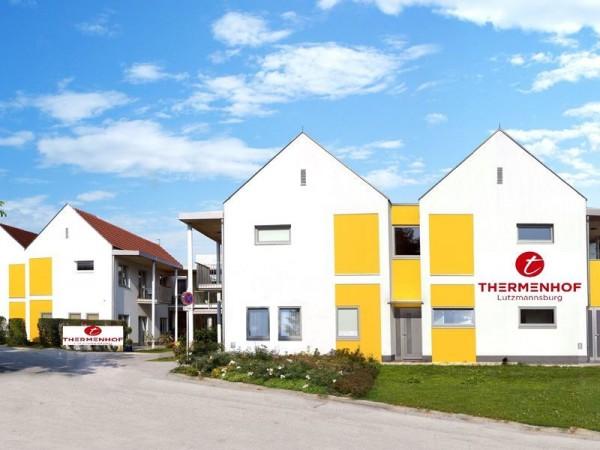 Thermenhof Lutzmannsburg - 2 Nächte