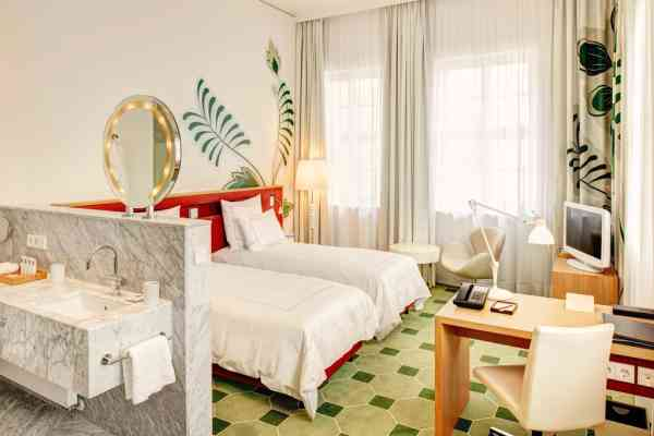 HYPERION Hotel Dresden am Schloss - 2 Nächte Dresden entdecken