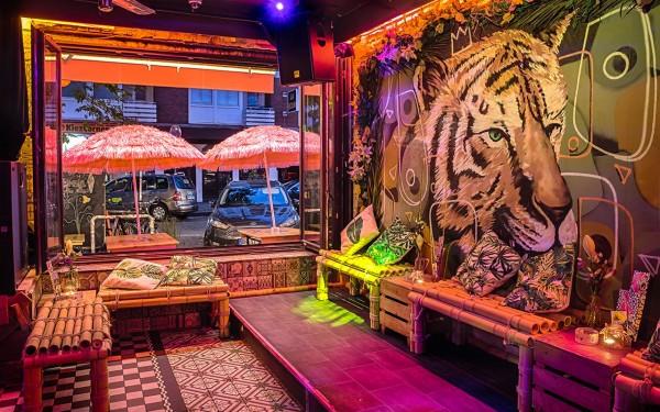 Bermuda Bar St. Pauli