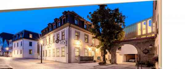 Hotel Schwan & Post Business Quarters - 1 Nacht