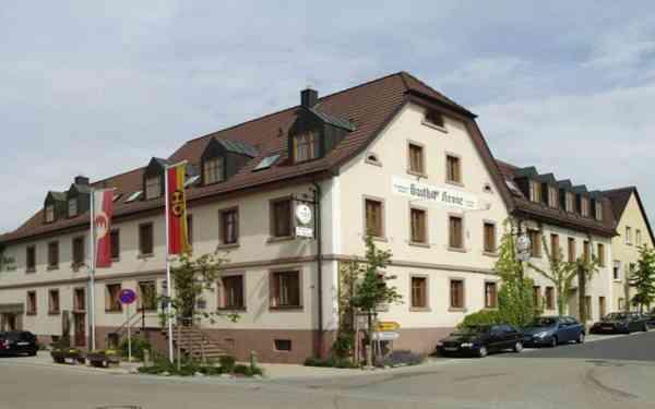 AKZENT Hotel Gasthof Krone - 4 Nächte