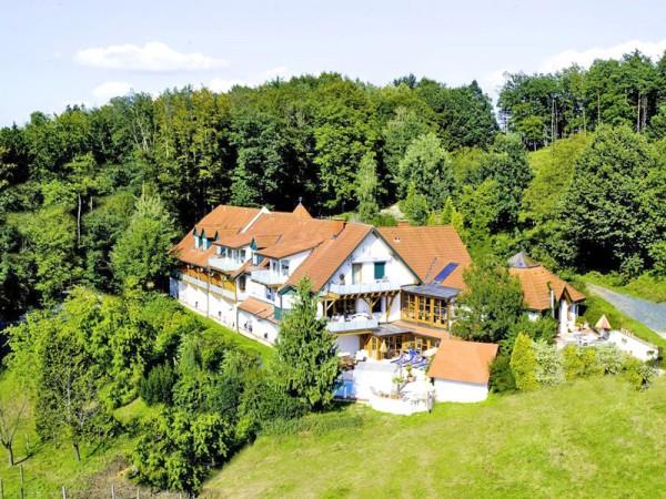 Hotel Garni Loipenhof - A2019