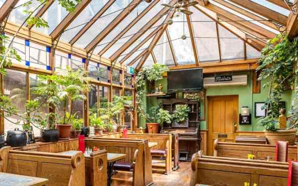 Uppercross House Hotel - Singlereise nach Dublin
