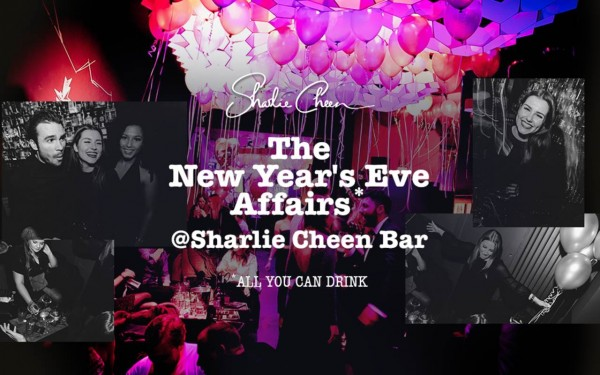 Sharlie Cheen Bar