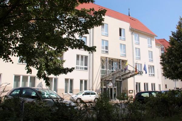 Hotel Ascania - 4 Nächte - A2019