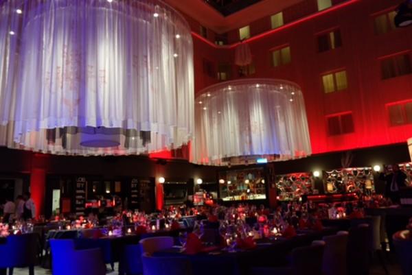 Radisson Blu Hotel Bremen - A2019