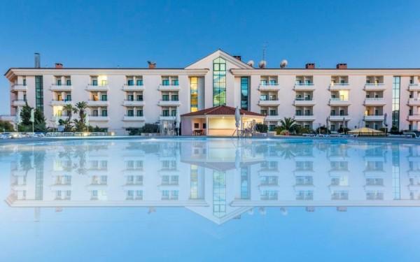 Riviera Hotel Carcavelos - Singlereise nach Lissabon