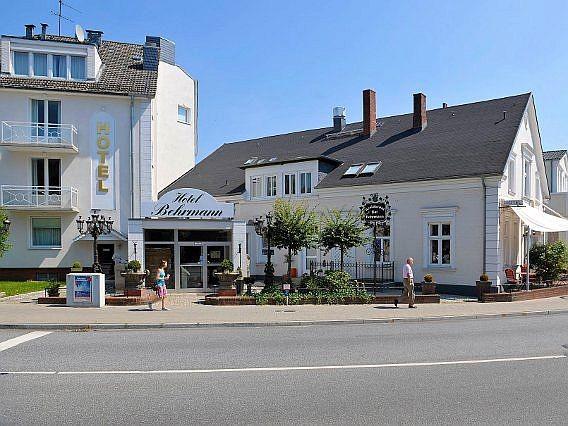 Hotel Behrmann - 3 Nächte - A2019