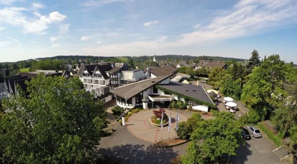 Park-Hotel Nümbrecht - 3 Nächte