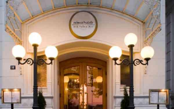 Relexa Hotel Bellevue - Singlereise nach Hamburg