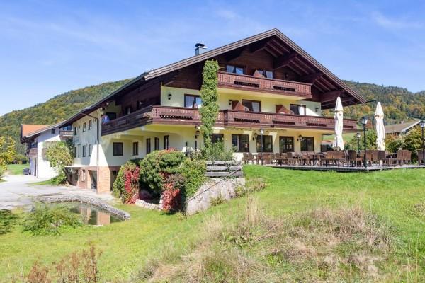 DEVA Hotel-Restaurant Fischerwirt - 5 Nächte